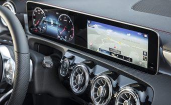 Tous les systèmes d'info divertissement de voiture disponibles en 2020
