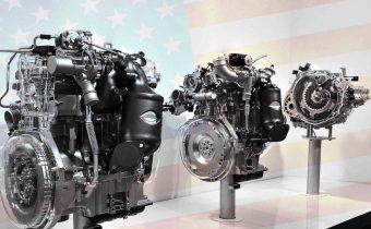 La réduction des moteurs ont-ils étouffé l'amour des consommateurs pour leurs voitures ?
