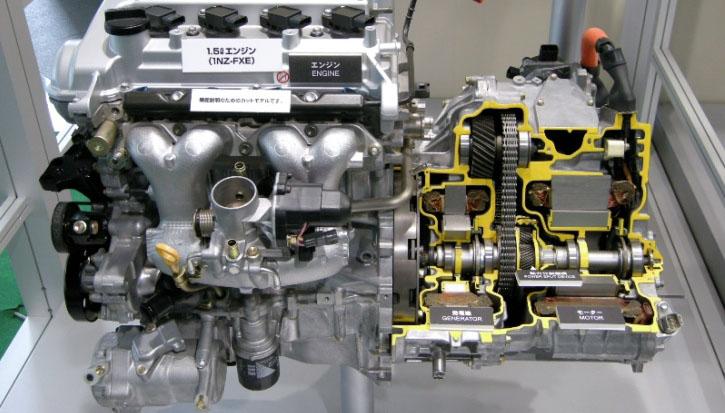 Réduction des moteurs