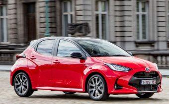 Configurateur de Toyota yaris : Quelles sont ses spécificités ?